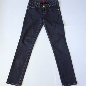 Guess by Marciano Nautical Blue Denim Jeans